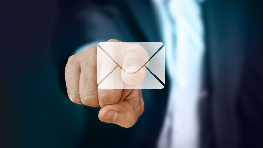 Banish those winter blues with email security