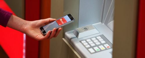 Wells Fargo ATMs Get Support For Apple Pay, Android Pay, And Samsung Pay
