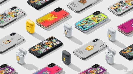 Drop 2 of the CASETIFY Pokémon collection has arrived!