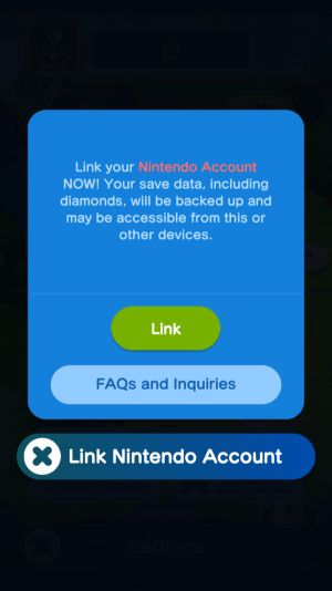 How To Link Your Accounts To Dr. Mario World