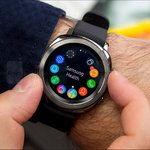 Samsung's newest Gear Sport update fixes the battery drain, brings custom exercise features