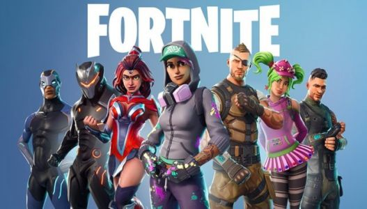 It's Now Possible To Merge Fortnite Accounts For Pooling V-Bucks