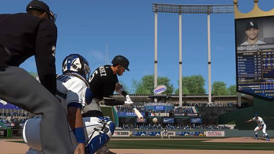 MLB The Show 19 Review: Another Season of Your Favorite Show