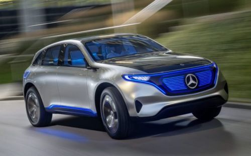 Daimler and Bosch lay out plans for autonomous taxi service in San Jose