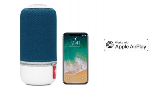 Libratone AirPlay 2 support now available for its Wi-Fi and Bluetooth speakers
