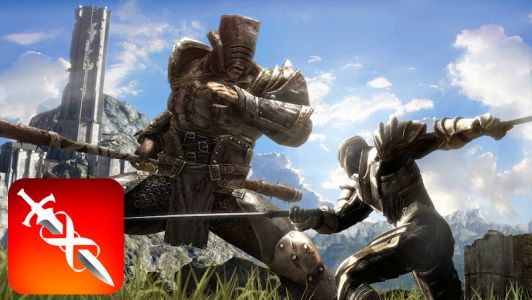 Epic Games Removes 'Infinity Blade' Trilogy From App Store