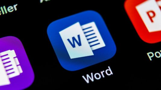 Microsoft Office now supports dark mode for iPhone and iPad