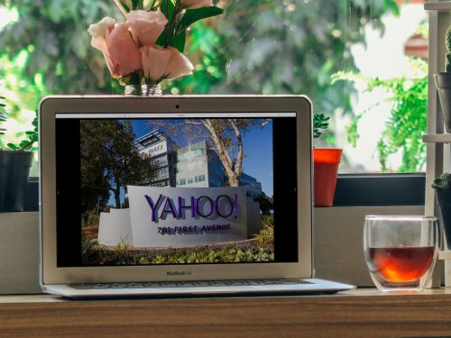 How to delete your Yahoo! data and shut down your account
