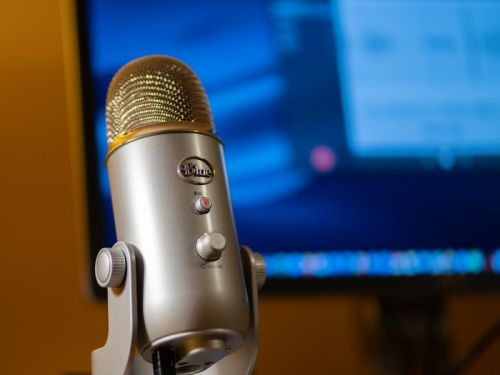 What software should you use with your Blue Yeti?
