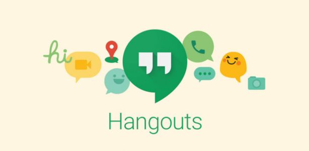 The Great Google Hangouts Shutdown begins October 2019