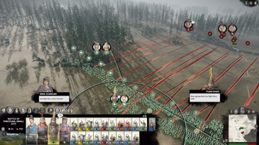 Total War: Three Kingdoms review - Best in the series, best in the setting