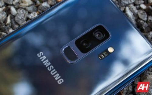 November Security Patch Now Rolling Out For AT&T Galaxy S10 & S9 Series