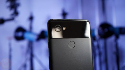Google Offers Pixel 3 For Half Off To Celebrate Project Fi's Birthday