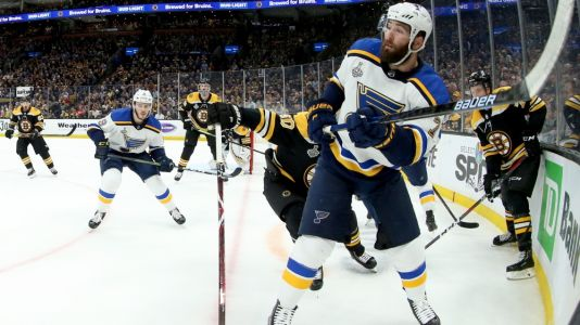 Bruins vs Blues live stream: how to watch Game 6 of NHL Stanley Cup Final 2019 online from anywhere