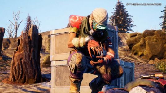 Obsidian announces The Outer Worlds sci-fi RPG for PC, PS4, and Xbox One