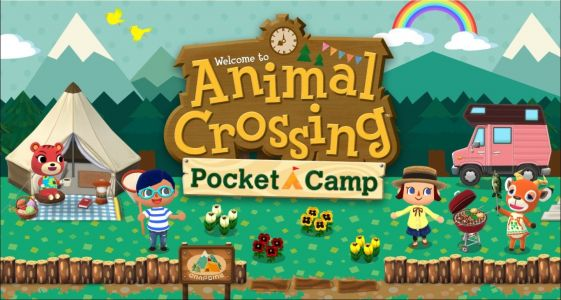 Hands-on with Nintendo's Animal Crossing: Pocket Camp for iOS, now available a day early