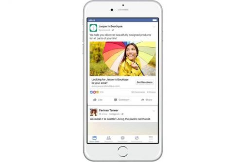 Facebook Testing Playable Game Ads