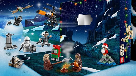 These Lego Star Wars deals will get you an easy Christmas gift for cheap