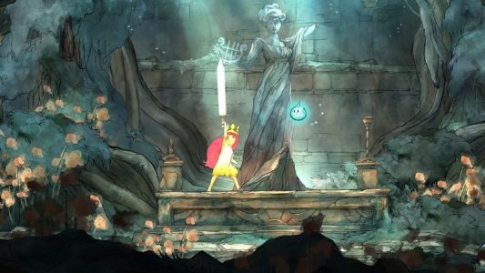 What's new in Child of Light Ultimate Edition for Nintendo Switch!