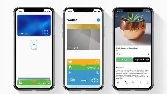 Apple Pay rumored to launch in Saudi Arabia on February 19