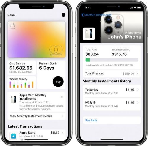 Apple Card Monthly Installments: How the Interest-Free iPhone Financing Plan Works