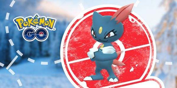 Sneasal will be featured in a new Limited Research in Pokémon Go