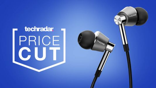 You won't find a better cheap headphone deal ahead of Christmas than this one