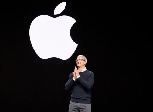 """Elon Musk demanded to be made Apple CEO, Tim Cook said """"F*** you"""""""