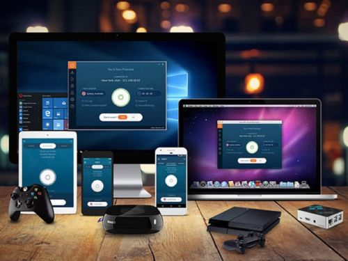 Last Minute Deal: Save 96% on the Ivacy VPN: Lifetime Subscription + NAT Firewall