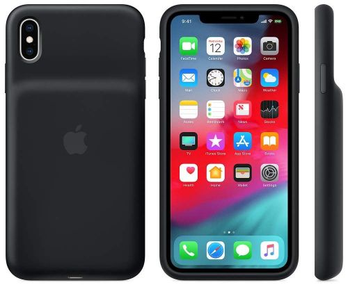 Deals Spotlight: Apple's iPhone XS Max Smart Battery Case Drops to Just $59 at Amazon
