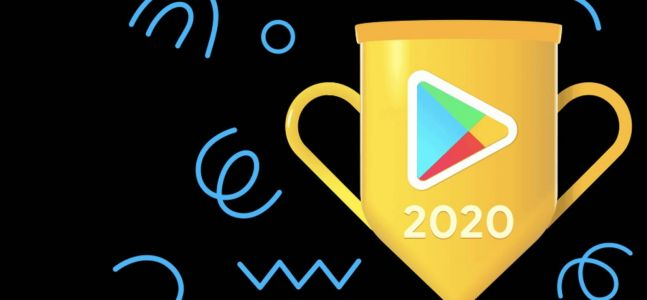 Google Play announces best apps, users' choice winners