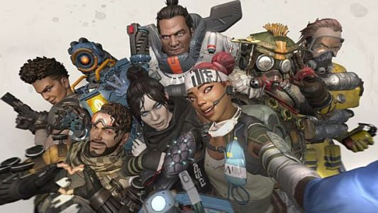 7 Apex Legends Streamers to Watch and Learn From on Twitch