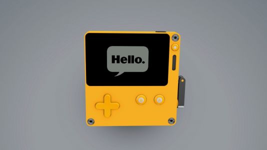 Panic reveals 'Playdate' handheld game system w/ a unique design, launching in 2020 for $149