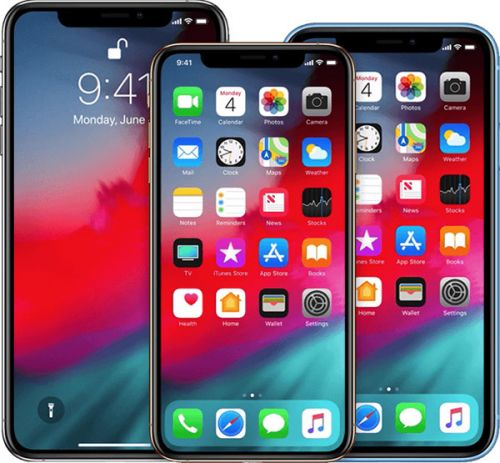 WSJ on 2019 iPhones: Triple-Lens Rear Camera on Next iPhone XS Max and Dual Rear on Next iPhone XR