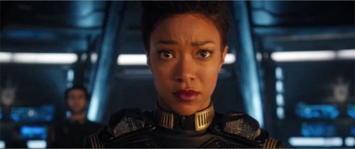 Star Trek: Discovery's second season arrives with a flashy get-to-know you debut