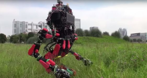 Alphabet closes Schaft robotics unit, roughly a year after unloading Boston Dynamics