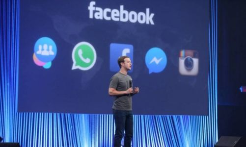 Facebook CEO Reportedly Told Executives To Stop Using iPhones