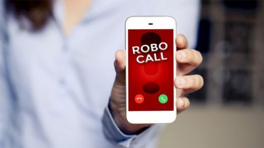 Arkansas Bill Proposes Charging Robocallers With A Felony