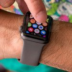 'I blacked out': Apple Watch pulls mother and baby out of a nasty car accident