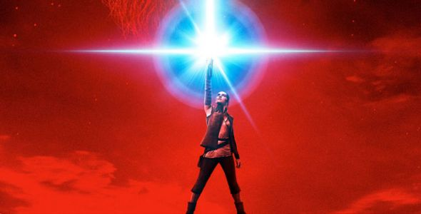 The script for Star Wars: Episode IX is finished, J.J. Abrams says