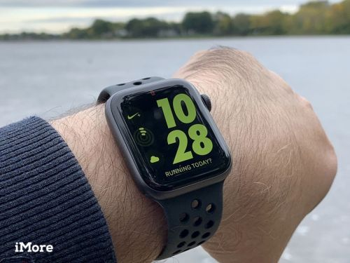 Apple releases watchOS 5.3 - Here's how to get it