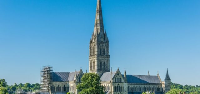 Salisbury to become Openreach's first universal FTTP city