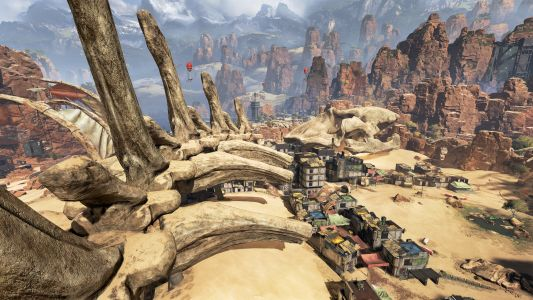 Apex Legends Season 1 battle pass might launch later today
