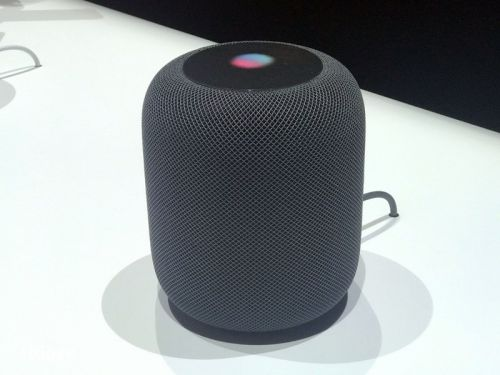 Apple's path to ambient computing and truly personal assistants