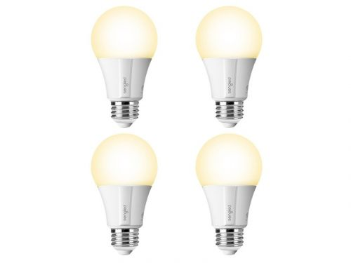 Grab a 4-pack of Sengled smart LED bulbs for just $27 right now