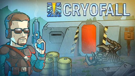 CryoFall Early Access Impressions: We've Played This Game Before, Many Times