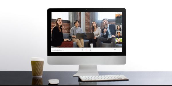 Google is transitioning G Suite video meetings to Hangouts Meet