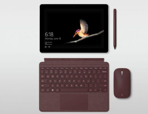 Microsoft Surface Go LTE Price And Release Date Confirmed
