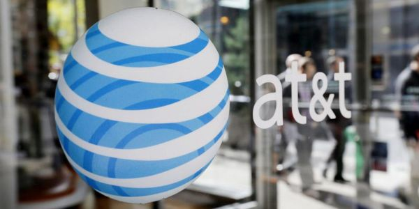 AT&T hit with antitrust lawsuit over Time Warner deal