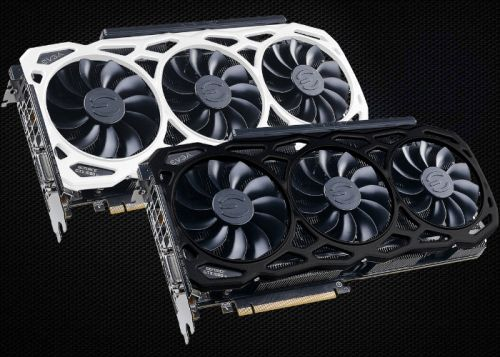 EVGA GeForce GTX 1080 Ti FTW3 ELITE Graphics Card Now Available